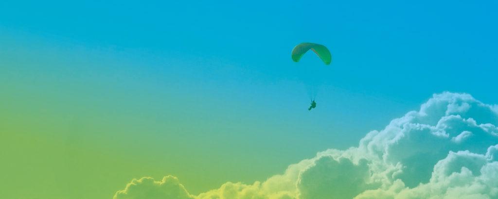 Illustratief beeld van private cloud (foto)