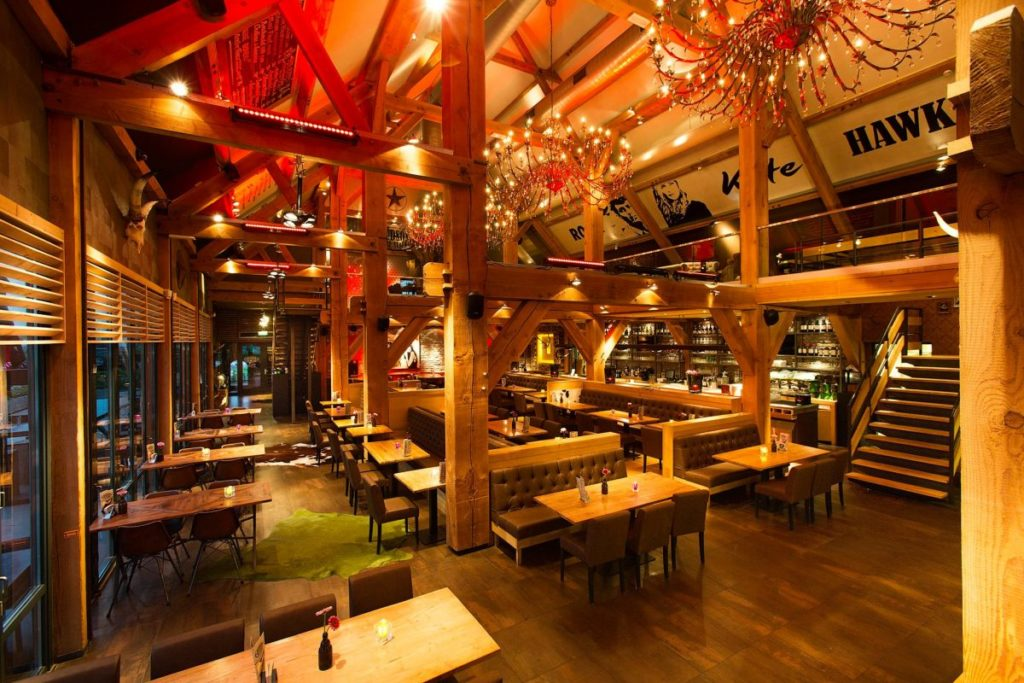Hudson Bar & Kitchen Zoetermeer